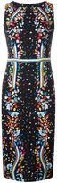 Peter Pilotto printed 'Kia' dress