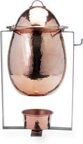 N. Sertodo Copper 1.25 Qt. Delphi Soup Tureen