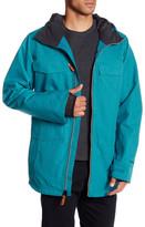 Oakley Thunder Gore-Tex Biozone Shell Jacket