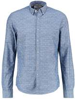 Tom Tailor Denim Shirt Dark Duck Blue