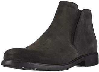 Geox U Dublin D, Men's Chelsea Boots,10 UK ( EU)