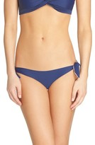 Solid & Striped Women's Jane Side Tie Bikini Bottoms