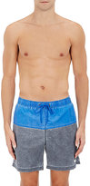 Trunks MEN'S VOLLEY COLORBLOCKED SWIM