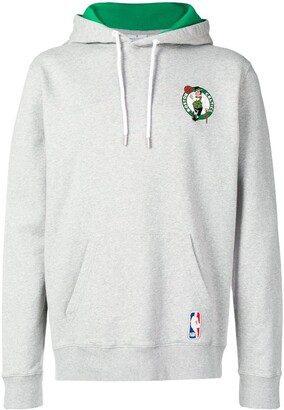 Marcelo Burlon County of Milan Boston Celtics hoodie