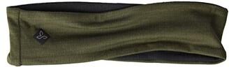 Prana Reversible Headband (Slate Green Heather) Headband