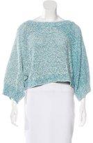 VPL Mix Knit Sweater w/ Tags