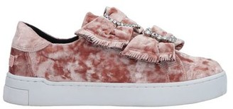 SUECOMMA BONNIE Low-tops & sneakers