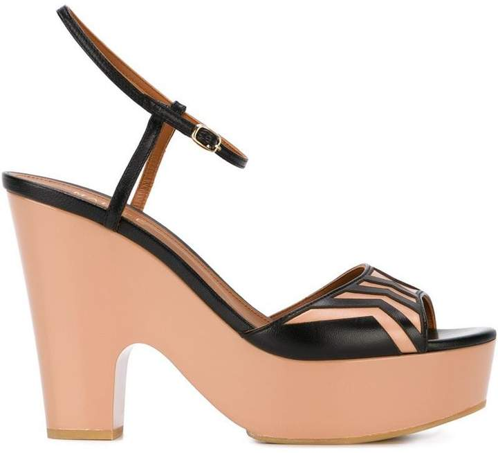 Malone Souliers 'Glomer' sandals