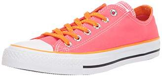 Converse Chuck Taylor All Star Neon Low Top Sneaker