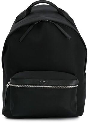 Sandro Paris Classic Backpack