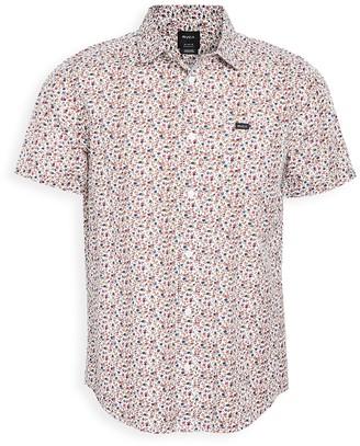 RVCA Bellflower Shirt