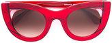 Thierry Lasry cat eye sunglasses - women - Acetate/glass - 64
