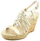 Style&Co. Style & Co Raylynn Women US 8.5 Wedge Sandal