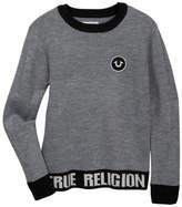 True Religion Pullover Sweater (Big Boys)