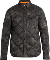 Rag & Bone Mallory camouflage-print jacket
