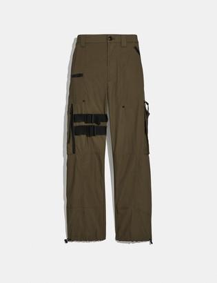 Coach X Michael B. Jordan Utility Pants