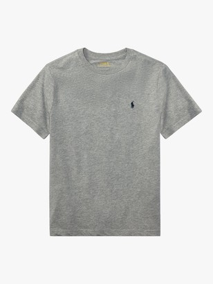 Ralph Lauren Polo Boys' Logo T-Shirt