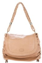 Tod's Grande Goa Messenger Softy Hobo