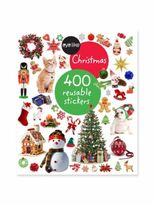 Workman Publishing Sticker Book