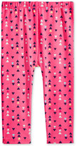 First Impressions Geo-Print Leggings, Baby Girls (0-24 months), Only at Macy's