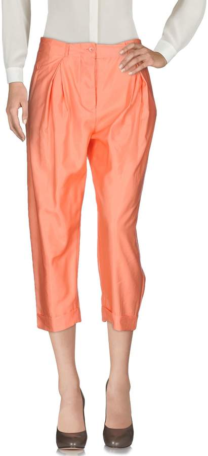 Moschino 3/4-length shorts - Item 36916413