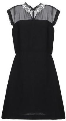 Sandro Short dress