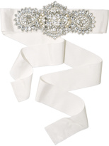 Badgley Mischka Jewelry Say I Do Belt