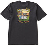 Tommy Bahama Flame & Fortune Graphic Tee