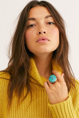 Free People Skye Stone Ring by Ayana Designs at