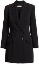 A.L.C. Friedman Double-Breasted Blazer Dress