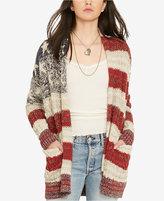 Denim & Supply Ralph Lauren Stars-and-Stripes Cardigan