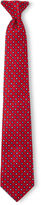 Izod Nicklas Clip-On Tie - Boys