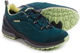 Lowa Onyx Gore-Tex® Lo Hiking Shoes - Waterproof (For Women)