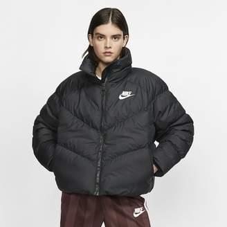 Nike Women's Jacket Sportswear Synthetic Fill