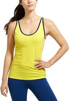 Athleta Layer Up Fitted 2 Tank