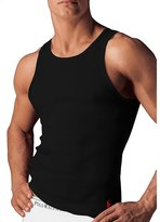 Polo Ralph Lauren Classic Ribbed Tanks 3-Pack, M