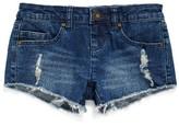 O'Neill Girl's Camper Denim Shorts