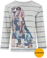 Monsoon Demster Dog T-Shirt