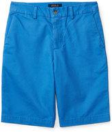 Ralph Lauren Slim-Fit Shorts, Big Boys (8-20)