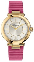 Salvatore Ferragamo Symphonie FIN030015 Watches