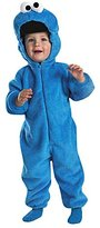 Disguise Costume - Cookie Monster - 12-18 months