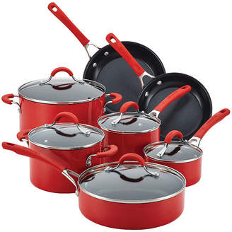Circulon 12-pc. Aluminum Non-Stick Cookware Set