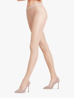 Falke Leg Vitalizer 20 Denier Tights, Pack of 1, Nude