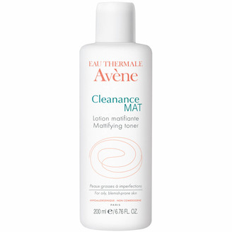 Avene Cleanance Mat Mattifying Toning Lotion for Oily, Blemish-Prone Skin 200ml