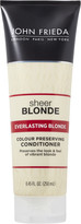John Frieda Sheer Blonde Everlasting Blonde Colour Preserving Conditioner