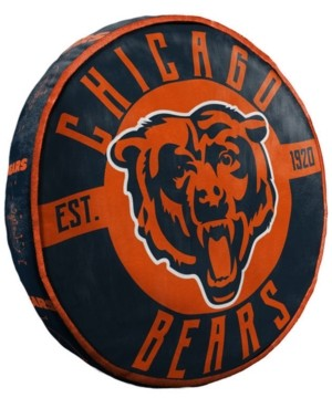 Northwest Company Chicago Bears 15inch Cloud Pillow