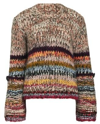 Stella McCartney Colorful Mix sweater