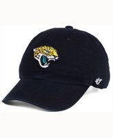 '47 Kids' Jacksonville Jaguars CLEAN UP Cap