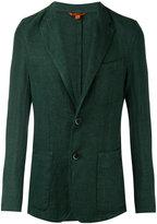 Barena two button blazer - men - Cotton - 50