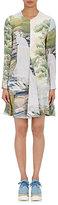 Stella McCartney Women's Landscape A-Line Dress-CREAM